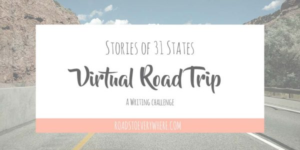 Stories of 31 States: A Virtual Road Trip