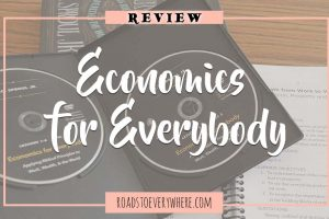 Review: Economics for Everybody