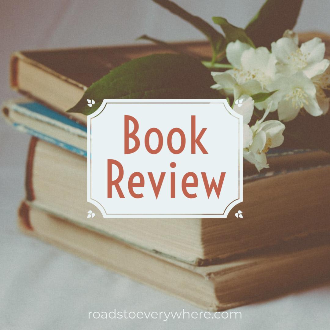 book review header