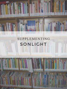 Links for supplementing Sonlight Curriculum
