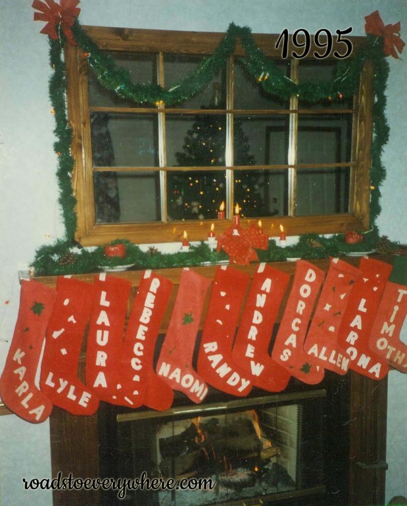 1995 christmas