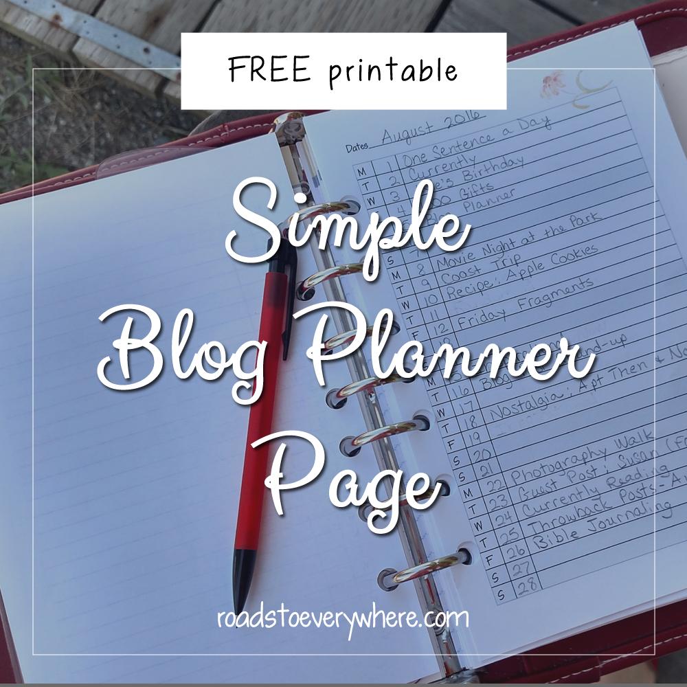 blogplannerpage