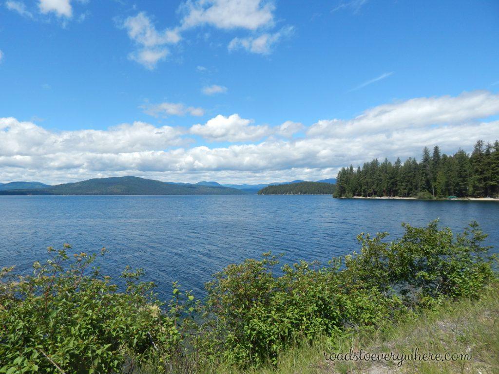 Lake Pend Oreille