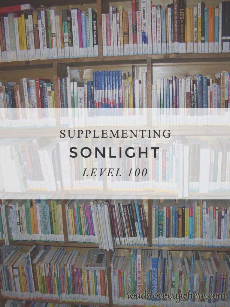 supplementing_sonlight_100