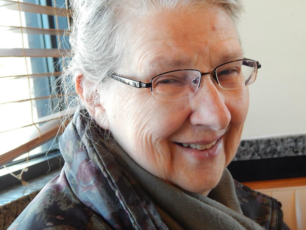 Pallie Sue Ezell