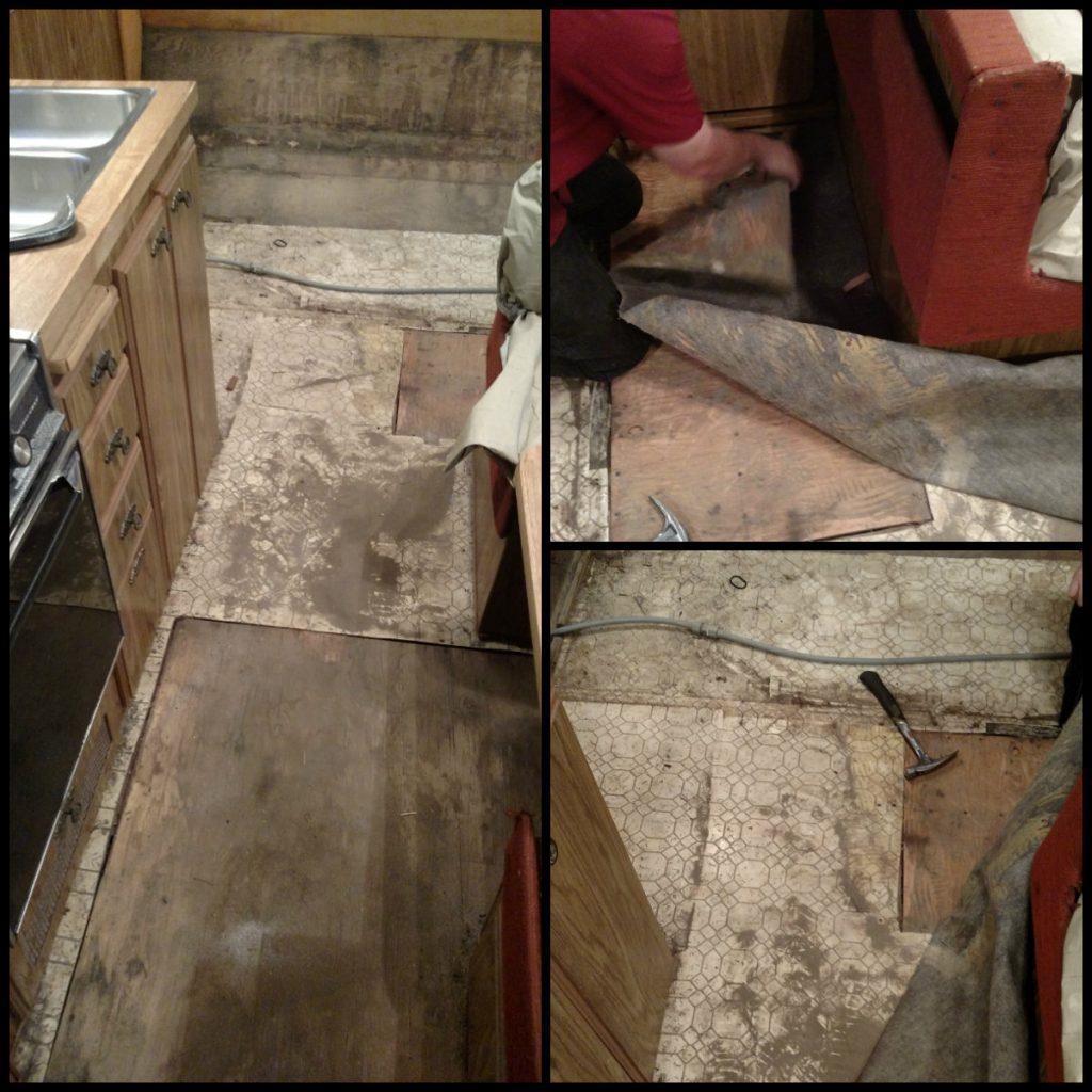 old-floor