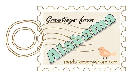 Day 5: Alabama