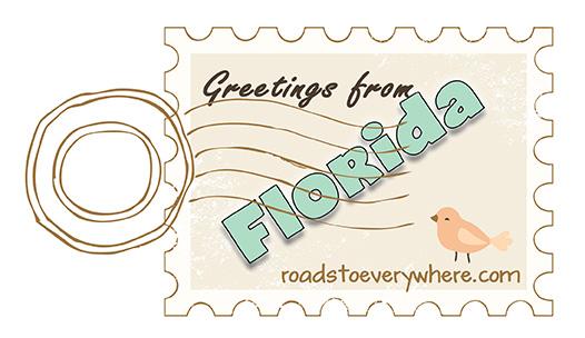 Day 6: Florida