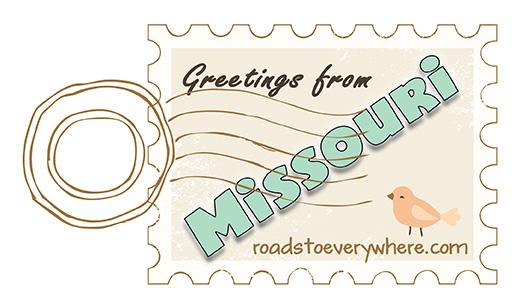 Day 15: Missouri
