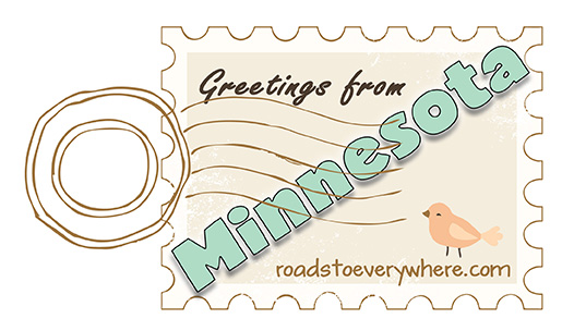 Day 18: Minnesota
