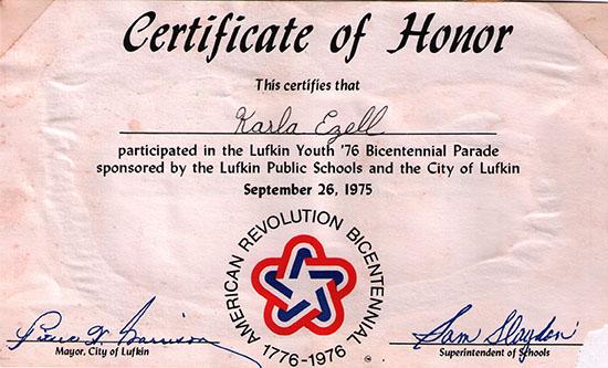 bicentennial-certificate