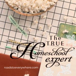 The True Homeschool Expert