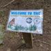 Rathdrum Mountain sign